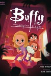 Buffy the Vampire Slayer POP Classic Illus Storybook HC