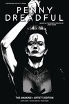 Penny Dreadful HC Vol 1 the Awakening Artist Edition