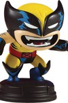 Marvel Animated Style Wolverine Statue