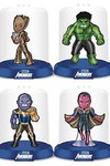 Avengers Infinity War Domez Blind Mystery Box