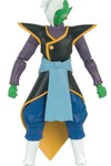 Dragonball Super Dragon Stars Action Figure Zamasu