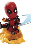 Marvel Comics Mea-004 Deadpool Ambush Previews Exclusive Figure