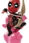 Marvel Comics Mea-004 Deadpool Cupid Previews Exclusive Figure