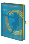 Legend of Zelda Breath of the Wild Journal