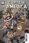 Captain America #3 (2nd Printing)