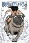Battlepug #1 (Cover A - Norton & Passalaqua)