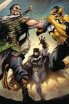 Batman and the Outsiders #5