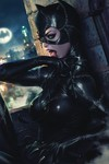 Catwoman #15 (Card Stock Variant) (YOTV)