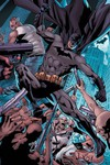 Detective Comics #1011 (Hitch Variant)