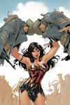 Wonder Woman HC Vol 01 the Just War
