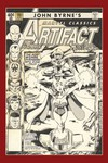 John Byrnes Marvel Classics Artifact Edition HC