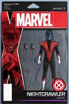 House of X #5 (of 6) (Christopher Action Figure Variant)