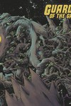 Guardians of the Galaxy #9 (Shalvey Immortal Wraparound Variant)
