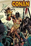 Conan the Barbarian #9 (Garney Variant)
