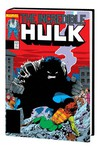 Incredible Hulk by Peter David Omnibus HC Vol 01