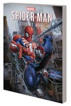 Spider-Man City at War TPB