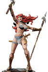 Red Sonja: 45th Anniversary Collection Statue