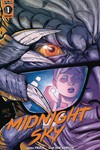 Midnight Sky #1 10 Copy Unlocked (Cover C -  Ralf Singh)