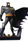 Batman Animated Series Artfx+ Statue - Opening Version