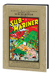 Marvel Masterworks Golden Age Sub Mariner Vol 2 New Ed HC