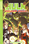 Hulk And Power Pack Digest - Pack Smash!