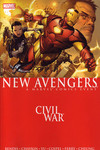 New Avengers TPB Vol. 5: Civil War