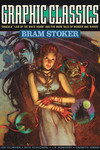 Graphic Classics Vol 7 Bram Stoker New Printing