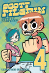 Scott Pilgrim GN Vol. 04 Gets It Together