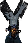 Y the Last Man Deluxe Edition HC Vol. 01