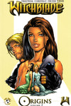 Witchblade Origins TPB Vol. 2