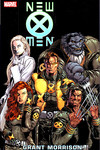 New X-Men Ultimate Collection TPB Book 2