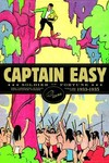 Captain Easy HC Vol. 01  Soldier of Fortune