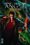 Angel After The Fall TPB Vol. 01