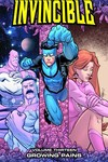 Invincible TPB Vol. 13 Growing Pains