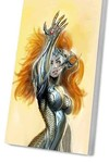 Witchblade Redemption TPB Vol. 01 (Direct Market Ed)