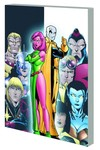 Exiles Ultimate Collection Book 05 TPB