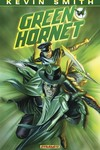 Green Hornet HC Vol. 01 Sins of the Father