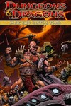Dungeons and Dragons Dark Sun HC Vol. 1