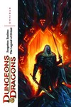 Dungeons and Dragons Forgotten Realms Drizzt Omnibus TPB Vol. 01