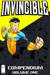 Invincible Compendium TPB Vol. 01