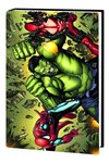 Deadpool Am Spider-Man Hulk Identity Wars Prem HC