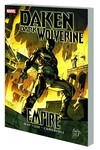 Daken Dark Wolverine Empire TPB
