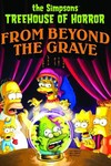 Simpsons Treehouse of Horror TPB Vol. 06 Beyond the Grave