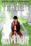 Charlaine Harris Grave Sight GN Vol. 02 (of 3)