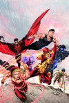 Teen Titans TPB Vol. 01 Its Our Right To Fight
