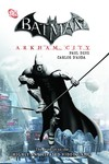 Batman Arkham City TPB