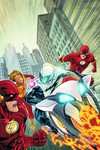 Flash TPB Vol. 02 The Road To Flashpoint