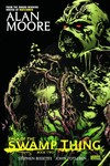 Saga Of The Swamp Thing TPB Book 02