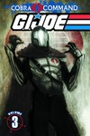 G.I. Joe V2 Cobra Command TPB Vol. 03 Aftermath