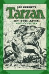 Joe Kubert Tarzan oft he Apes Artist Edition HC